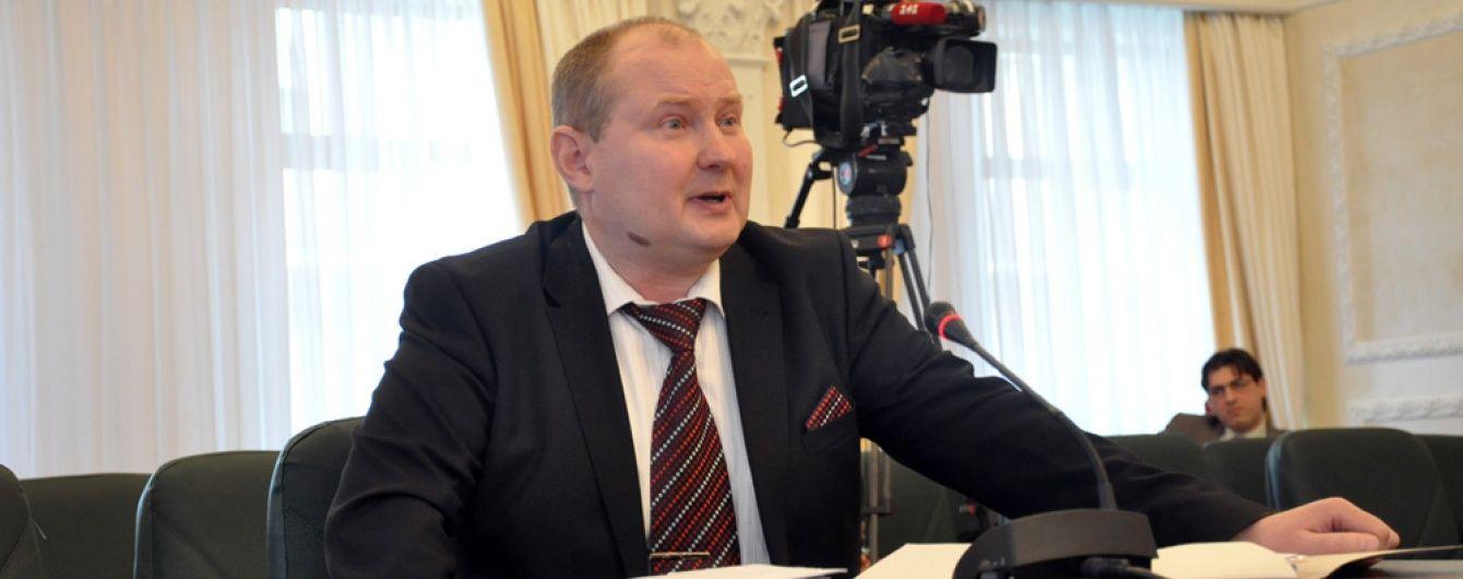 Доставить силой Корбана в Киев разрешил судья, который наказывал Автомайдан и нарушал присягу
