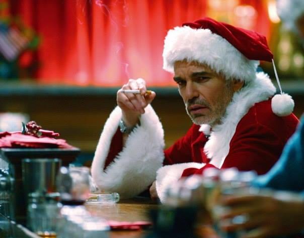 Поганий Санта Клаус