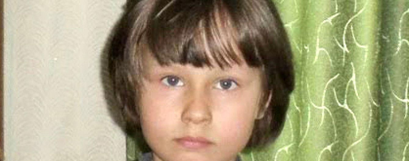 7-річний Святослав потребує допомоги