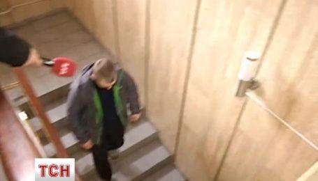 Одиозный судья по делу Корбана ходит с охраной СБУ