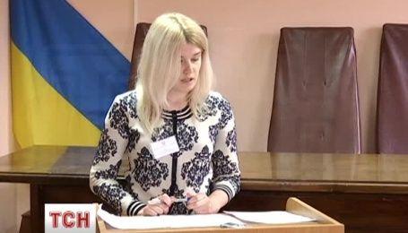 Адвокат Корбана пытался узнать, кто фабрикует дело в Днепровском райсуде