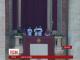 За мир в Україні помолився Папа Римський Франциск