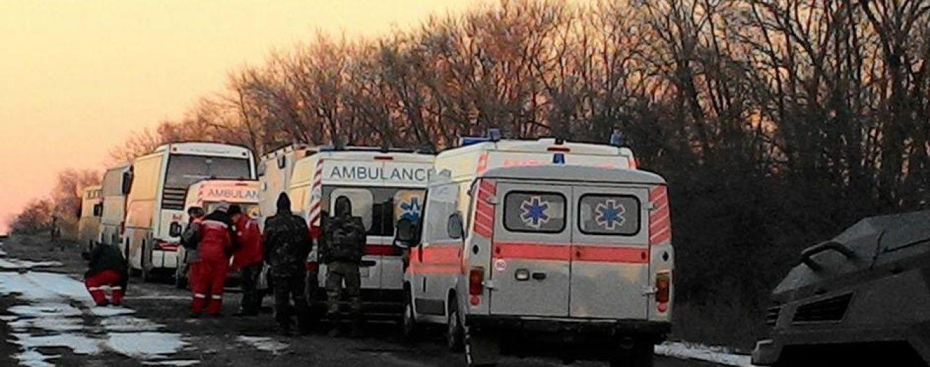 Бойовики віддають напівмертвих полонених, коли вони вже при смерті - Геращенко