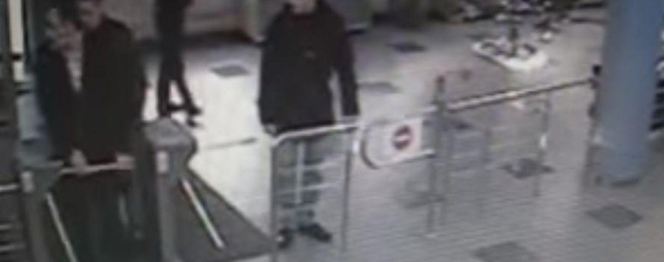 Укравтодор оприлюднив відео з учасниками зухвалого нападу на керівника відомства