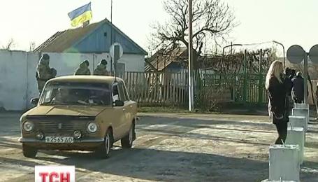 """В Донецкой области удалось вернуть в цивилизацию все села """"серой зоны"""", кроме Коминтерново"""