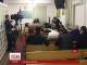 У Дніпровському суді Києва розглядають клопотання про зміну запобіжного заходу Геннадію Корбану