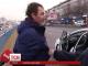 У Києві п'яний водій, що тікав від поліції, збив пішохода