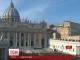 На Різдво Папа Римський Франциск помолився за мир в Україні