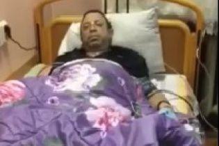 Співробітники СБУ увірвалися до палати Корбана одразу після операції