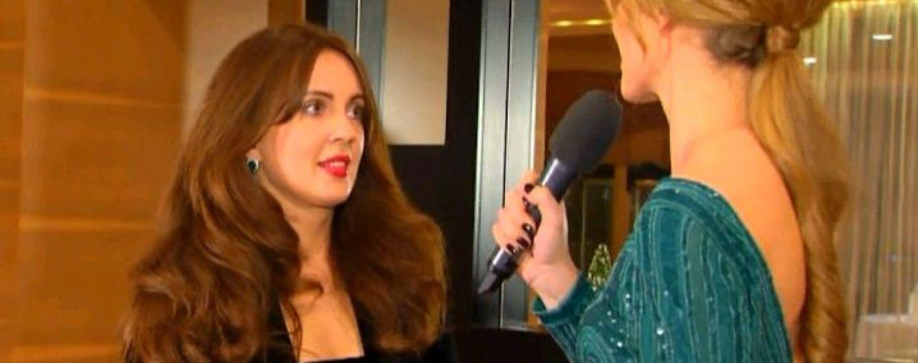 Кума Тимошенко Наталія Юсупова розповіла, як зустріла своє кохання у військовому шпиталі