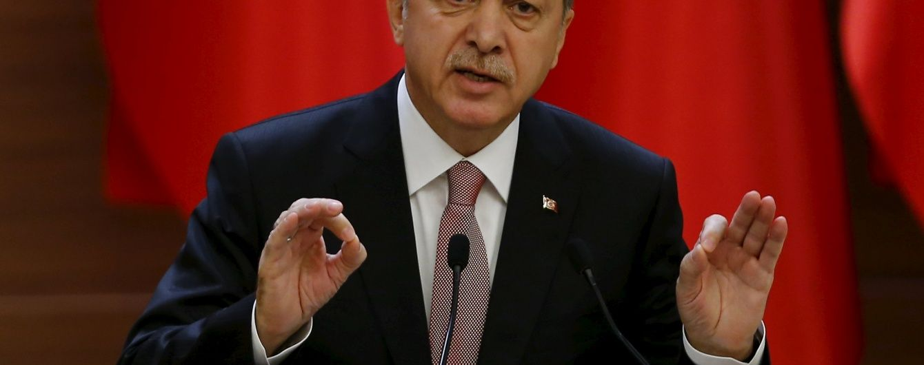 """Президент Туреччини звернувся до Росії: """"Навіщо ви вдерлися до України?"""""""