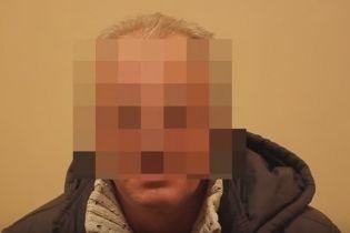 На Луганщині затримали бойовика, який причетний до збиття українського літака