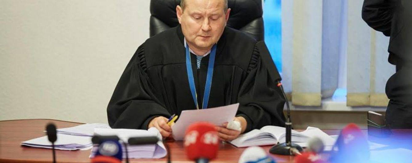 Захисники Корбана заявили про відвід судді
