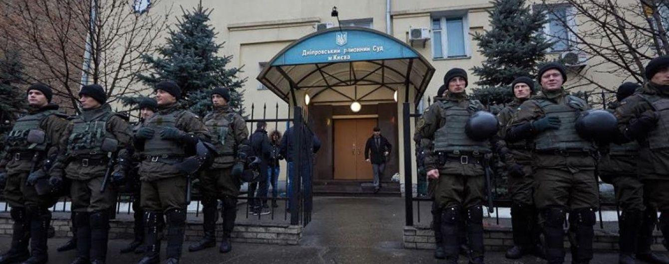 З Дніпровського суду вкрали низку документів зі справи Корбана – адвокат
