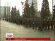 Дві тисячі чотириста бійців поповнили лави Національної гвардії