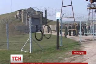 На Харківщині найбільший у країні склад боєприпасів могли підпалити з безпілотників
