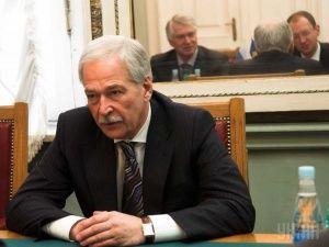 Слабкість Кремля