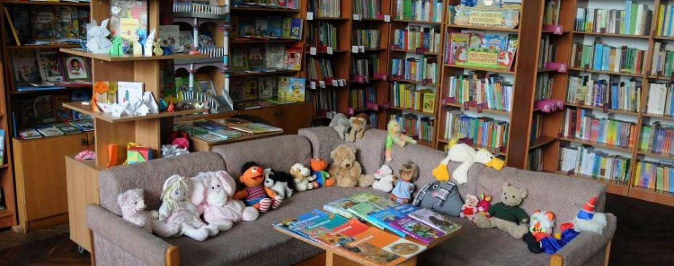 У Мінкульті розповіли, скільки у бюджеті закладено за закупівлю україномовних книг для бібліотек