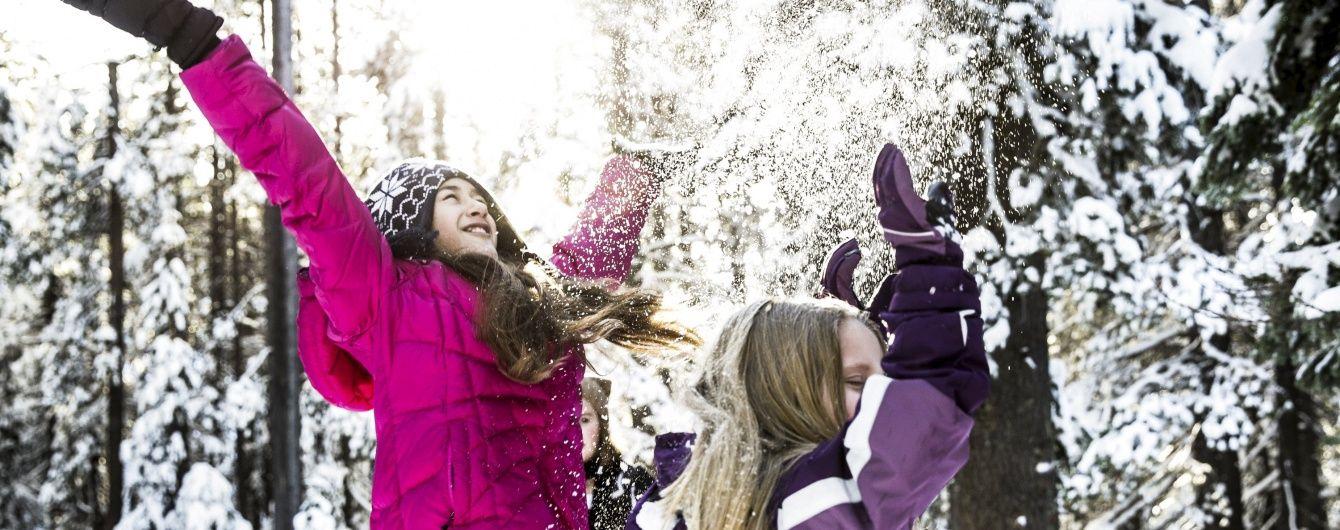 Зима нарешті прийшла: в останні дні року в Україні вдарили морози