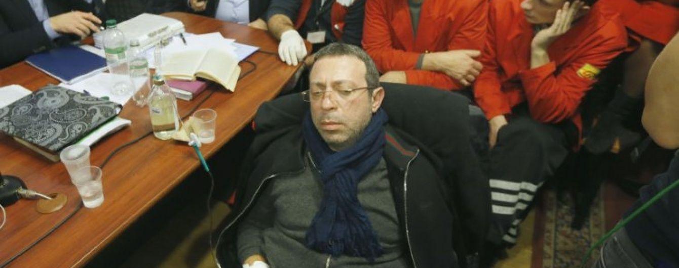 Справа Корбана: політика заарештували на два місяці. Хроніка подій