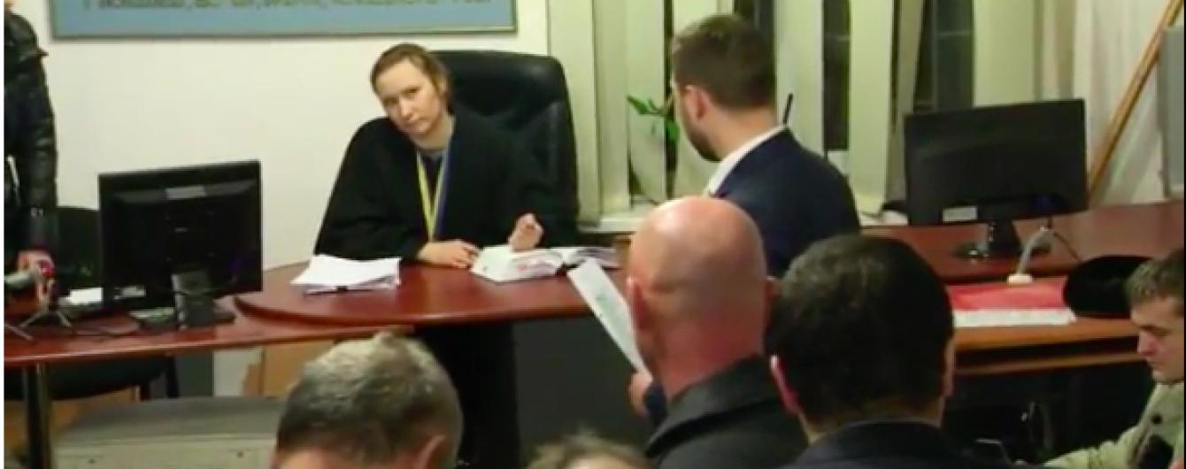 У справі Корбана розглядають відвід судді