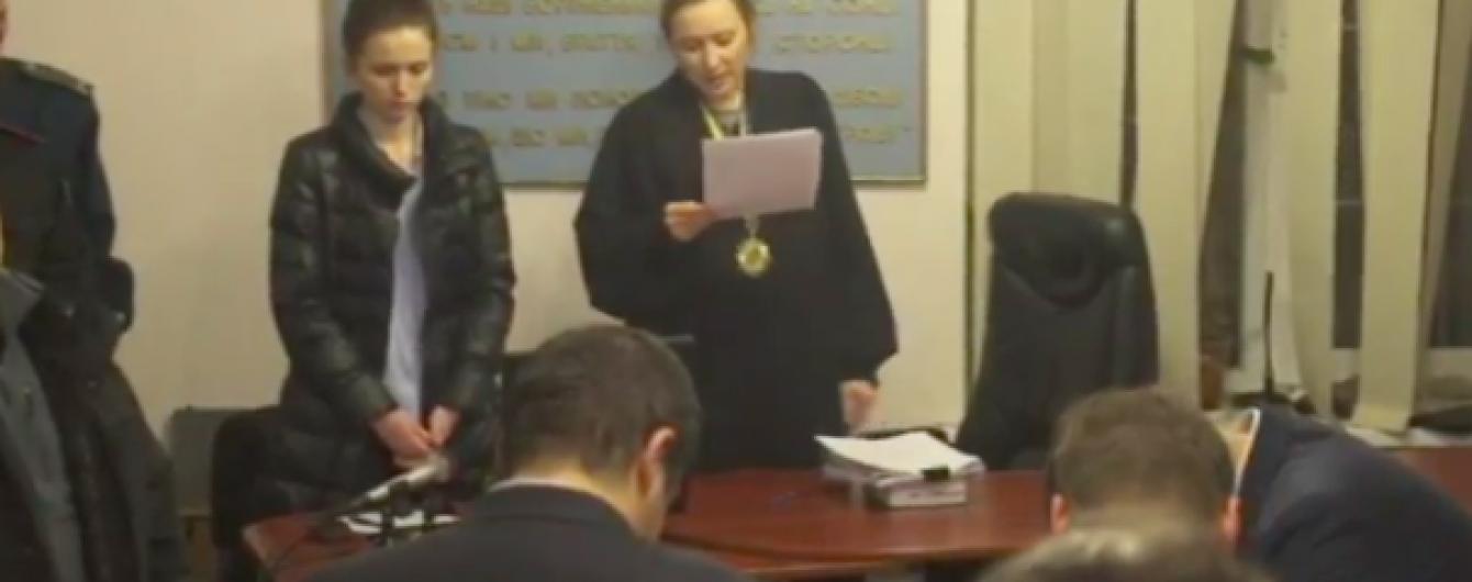Суд залишив без розгляду відвід Чауса у справі Корбана
