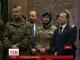 Відтепер іноземці зможуть служити не лише у ЗСУ, але й у Національній гвардії України