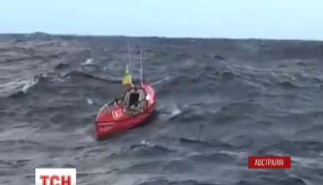 Британском гребцу удалось пересечь Тихий океан по диагонали