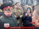 """Батальйон """"Київська Русь"""", що тільки-но прибув до зони АТО, відкликають назад"""
