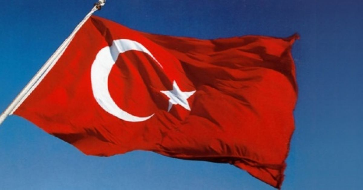 Турция закрыла порты для судов из оккупированного Крыма