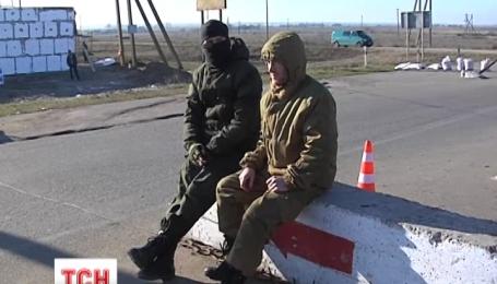 Дорога на Крым вновь открыта для автомобилей с украинской регистрацией