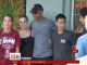 Під час відпочинку на Гаваях Барак Обама разом із дочками скуштував місцевий делікатес