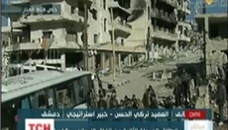 В сирийском городе Хомс прогремели два взрыва, погибли 30 человек