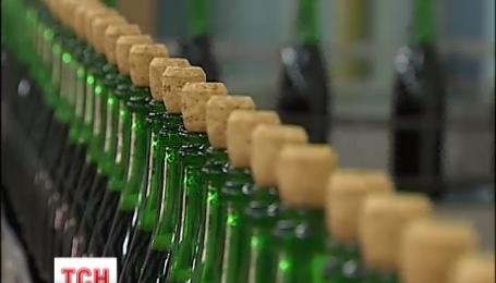 Як відрізнити справжнє шампанське від підробленого