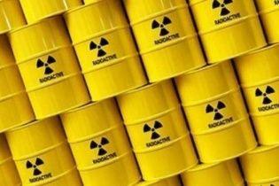 У Грузії затримали торговців ураном з партією на $ 200 мільйонів