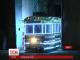 На одеські вулиці від сьогодні виходить святковий ретро-трамвайчик