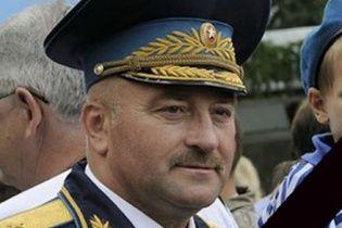 У Росії помер генерал, який керував анексією Криму