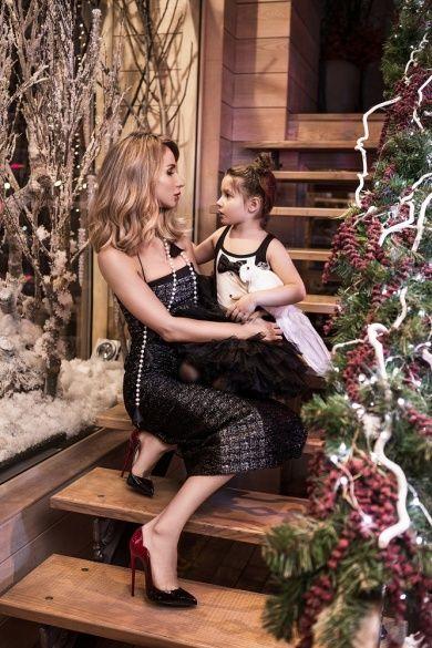 Loboda с дочерью для Теленедели_3