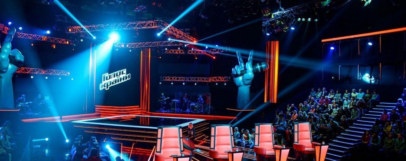 """Творці проекту """"Голос країни-6"""" розсекретили шість нових фішок шоу"""