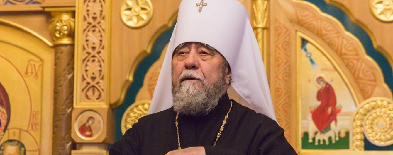 Митрополит РПЦ заявив, що зачаті під час посту діти народжуються шизофреніками