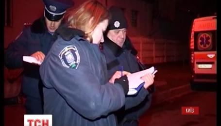 У Києві сталося зухвале вбивство