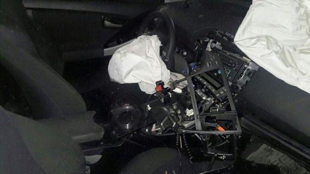 Подробиці жорсткої погоні в Києві: бандити з автомата стріляли по поліцейських