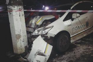 Оприлюднене відео з місця нічної погоні зі стріляниною у Києві