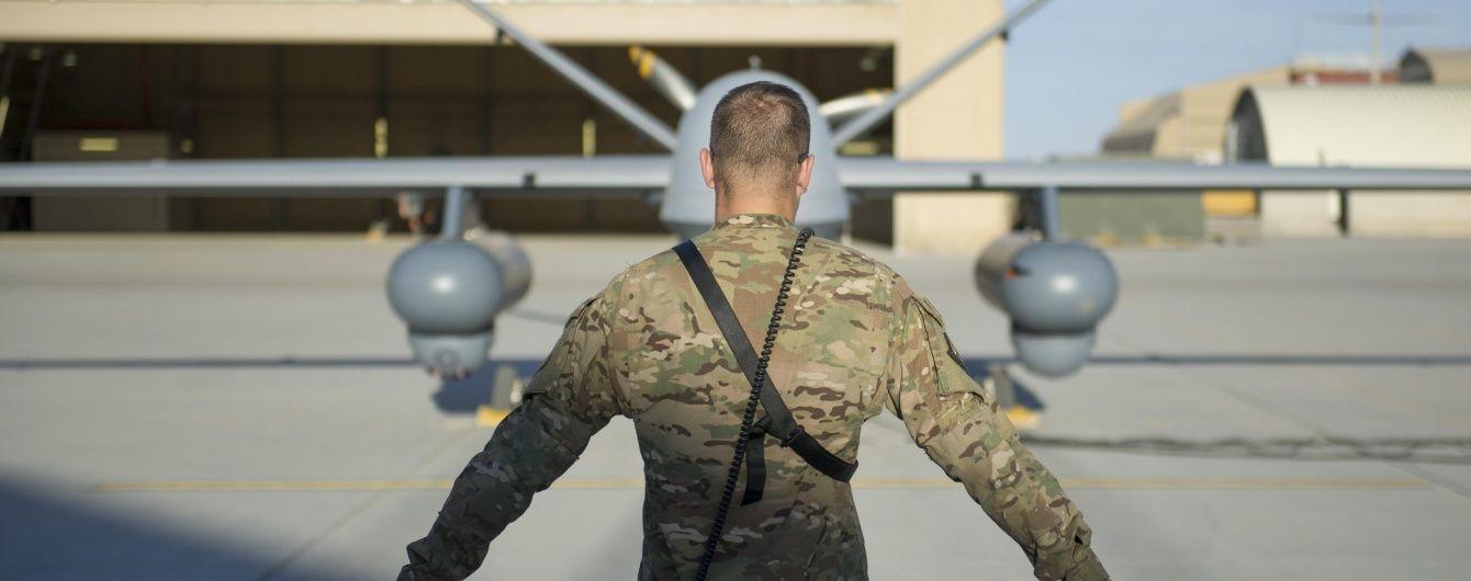 США готові здійснити попереджувальний удар по КНДР - NBC