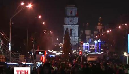 Синоптики розповіли, як здивує погода на Новий рік