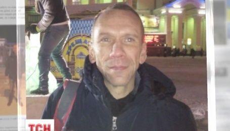 Після дев'ятимісячного полону Анатолія Полякова вдалося звільнити