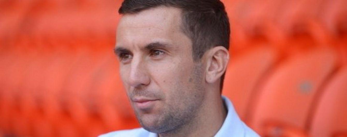"""Капітан """"Шахтаря"""" Срна хоче відсвяткувати ювілей клубу на """"Донбас Арені"""""""