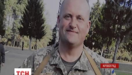 На полигоне Широкий Лан под Николаевом нашли мертвым военнослужащего