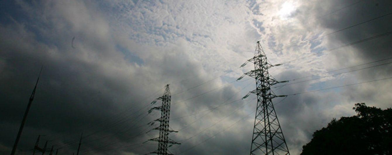 """Російські соціологи вже підрахували скільки кримчан скажуть """"ні"""" енергоконтракту з Україною"""
