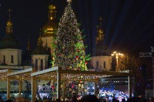 Як Київ зустрічатиме Новий рік. Афіша святкових заходів